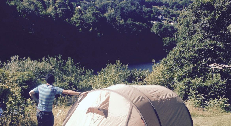 Eifel Camping