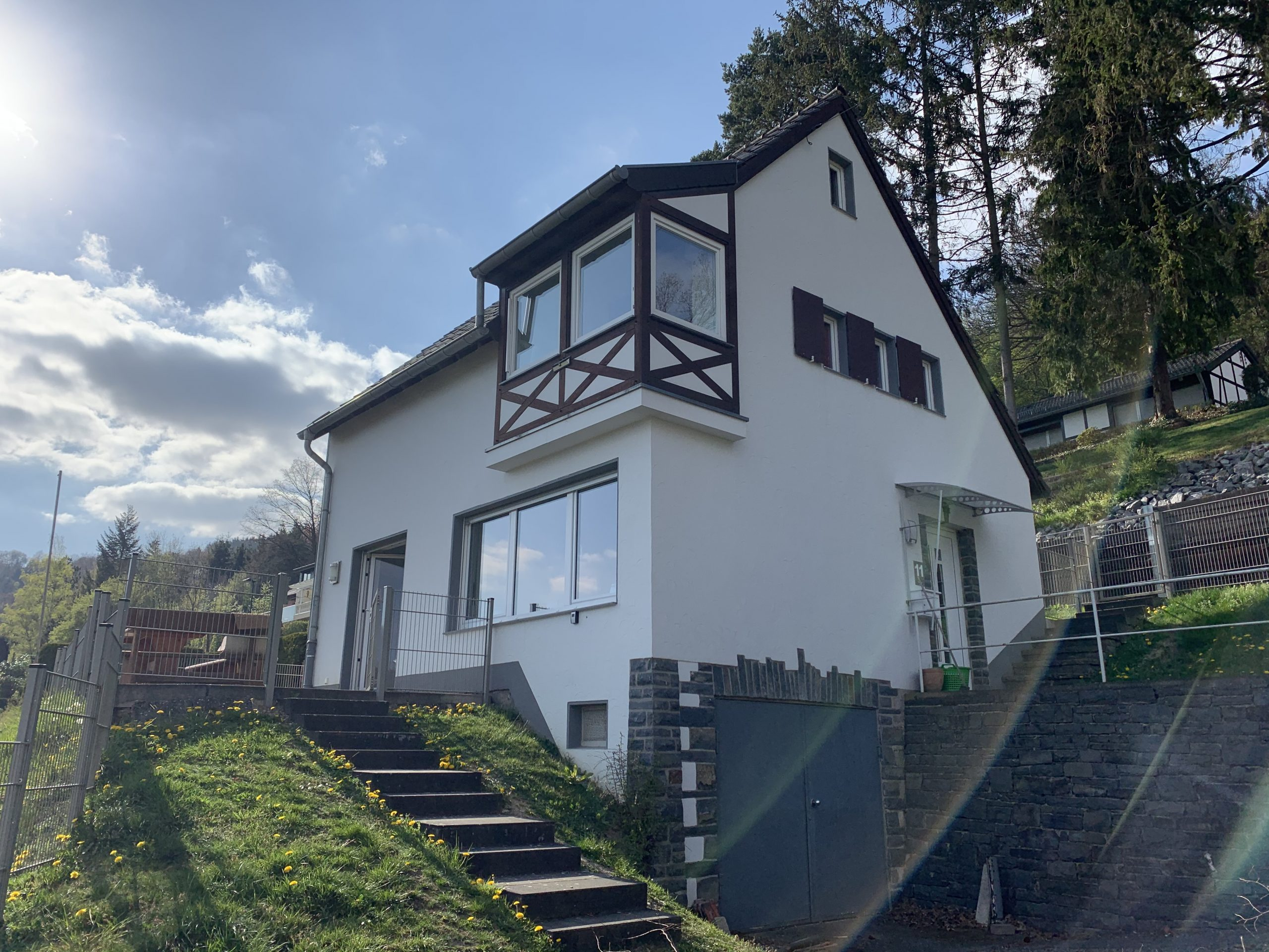 Read more about the article Haus am Rursee